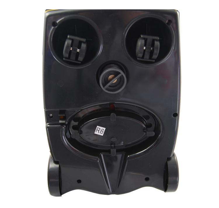 断电控制 清洗放水阀门高清图片